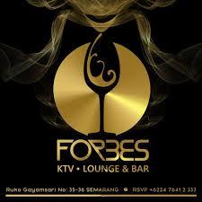 Forbes KTV – Lounge & Bar Ruko Gayamsari 35 -36 Semarang