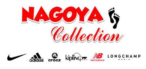 Nagoya Collection Jl. MH. Thamrin No 27 B3 Semarang