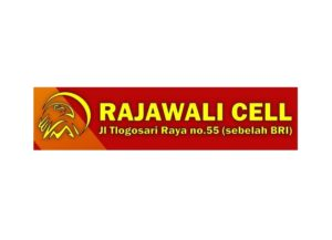 Rajawali Cell, Jl. Tlogosari Raya 1 Kelurahan No.55, Tlogosari Kulon, Pedurungan, Kota Semarang, Jawa Tengah 50196