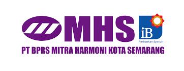 PT BPRS Mitra Harmoni Kota Semarang Jl. Majapahit No.170B, Gayamsari, Semarang