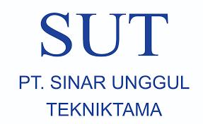 LOWONGAN KERJA PT SINAR UNGGUL TEKNIKTAMA admmkt@sut.co.id / sales@sut.co.id Ruko IVY Arcodia BSB City Blok D1 No.21-22 Pesantren-Mijen, Semarang 50212  Telp. 024-76434580 Fax. 024-76435941