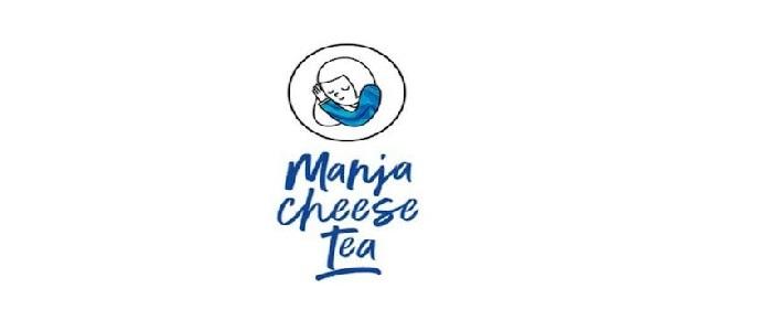 manja cheese tea