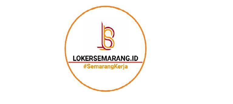 logo loker semarang