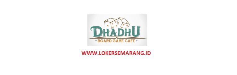 Dhadhu Cafe